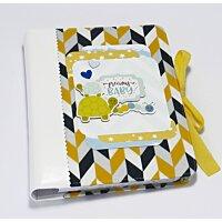 Baby book для хлопчика Наш синочок