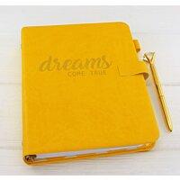 Планер щоденник ручної роботи Dreams