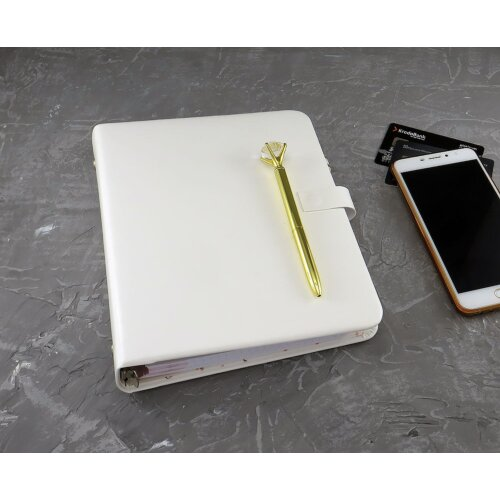 Планер ручної роботи Notes