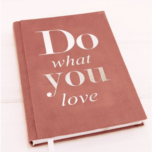 Іменний блокнот Do what you love