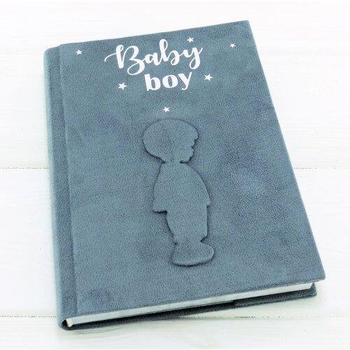 Іменний Фотобук для хлопчика