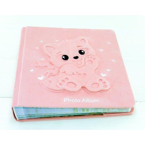 Іменний фотоальбом для дівчинки Hello little princess